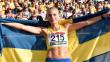 Hanna Lindholm är en av svenskarna som kommer till start.
