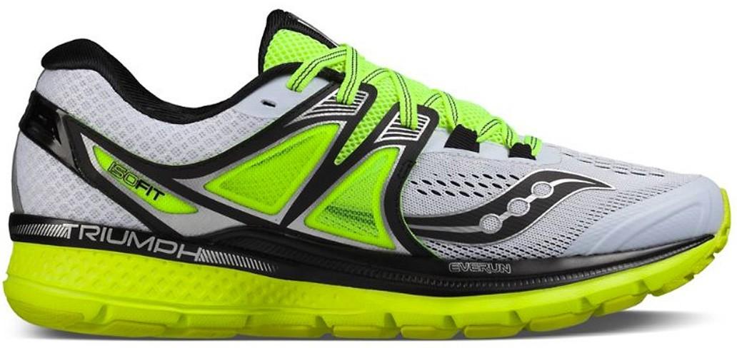 sports shoes 76ad5 94379 Saucony Triumph ISO 3 Herr  Marathon.se