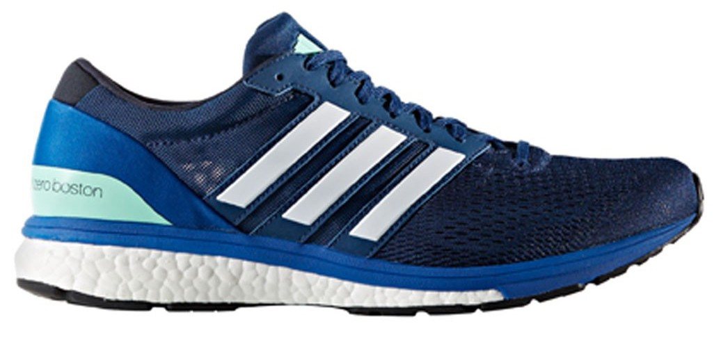 new product 23e83 f3769 Adidas Adizero Boston 6 Herr  Marathon.se