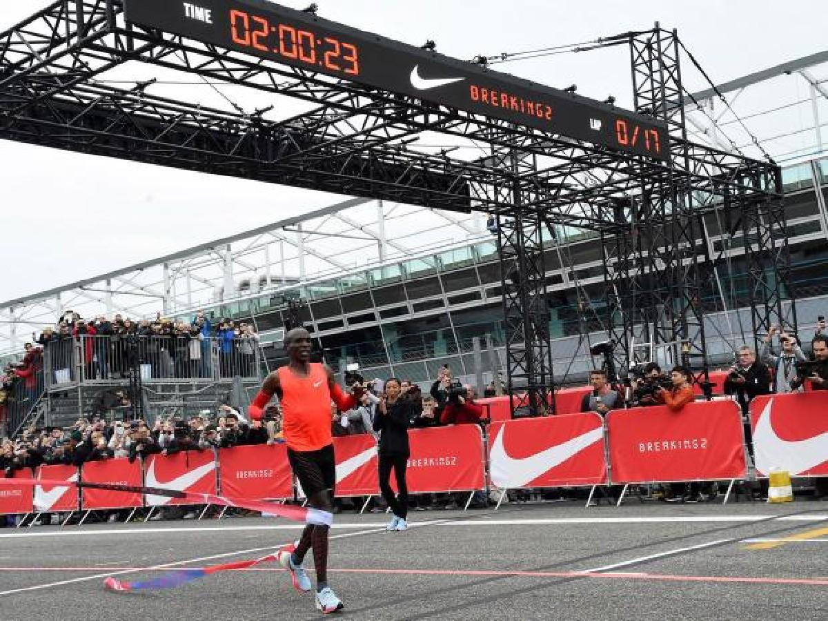 Nike Stor Berlin