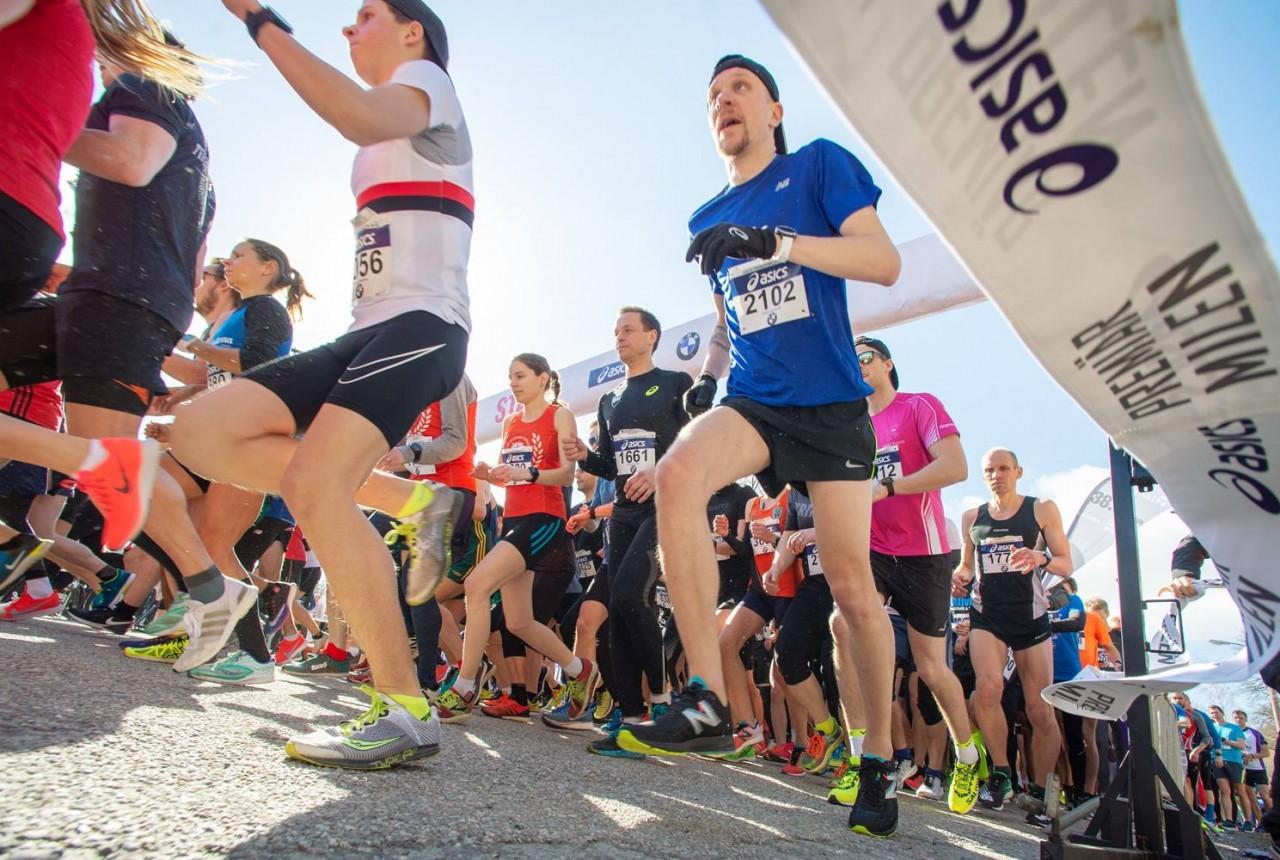Opinion Drama toast  Premiär(mil) med bara ben | Marathon.se
