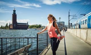 lopp i stockholm