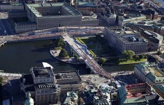 Stockholm halvmarathon ett lopp med anor