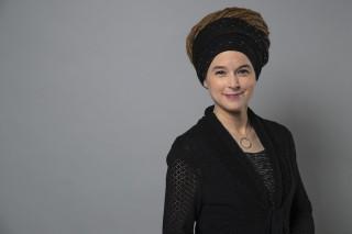 Amanda Lind - Kultur- och demokratiminister samt minister med ansvar för idrottsfrågorna