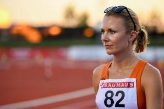 Carolina WikströmLK Roslagen