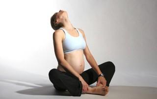 blodmängd gravid