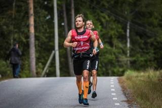 Oscar Olsson i Ö till Ö.