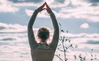 Yoga löpning