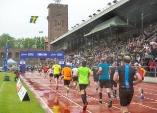 ASICS Stockholm Marathon är ett av Marathongruppens lopp som tvingas ställa in